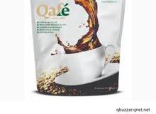 قهوة القافيه الخضراء