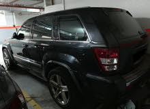 Jeep Grand Cherokee made in 2008 for sale