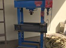 Hydraulic Press Manuel and Automatic