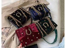 a New Hand Bags in Sharjah is up for sale