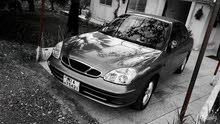 Used condition Daewoo Nubira 1999 with 0 km mileage