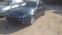 Available for sale! 0 km mileage Mercedes Benz E 320 2004