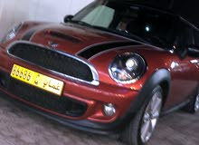 MINI Cooper 2011 For sale - Orange color