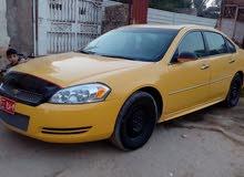 1 - 9,999 km mileage Chevrolet Impala for sale