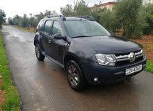 Automatic Renault 2015 for sale - Used - Amman city