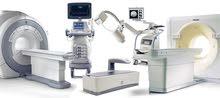معدات طبيه ( عناية - عمليات - اشعه )