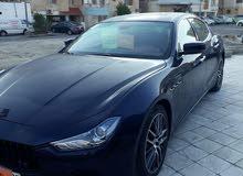 Used condition Maserati Ghibli 2015 with  km mileage