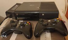 Own a  Xbox 360 with special specs and add ons