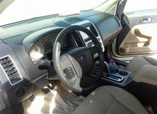 ford edge 2008 very good condition