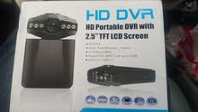 HD DVR