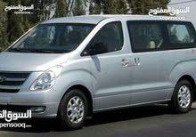 باص  h1  2008 للبيع