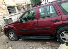 Chevrolet Blazer 2005 For sale - Maroon color