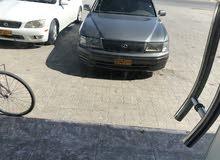 Lexus LS 1996 For sale - Grey color