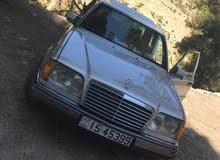 Best price! Mercedes Benz E 200 1993 for sale