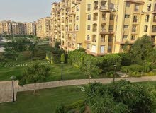 in Cairo apartment Second Floor for rent