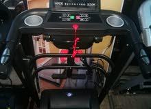 جهاز الجري 2019 من الدولية للاجهزة الرياضية