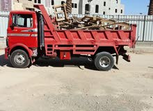 Crane in Aqaba is available for sale