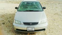 1997 Honda for sale