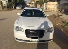 km mileage Chrysler 300C for sale
