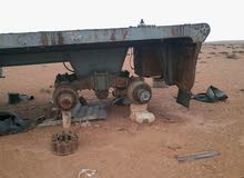 A Trailers is available for sale in Ra's Lanuf