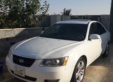 Hyundai Sonata 2007 - Misrata
