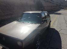 1987 Used E-Golf with Manual transmission is available for sale
