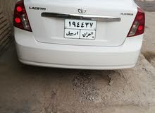 2008 Daewoo Lacetti for sale in Baghdad