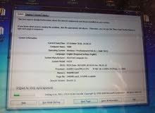 Asus laptop cor i5 للبيع او التبديل