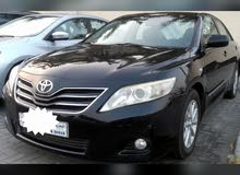 toyota camry model 2009