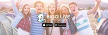 #ليبيا_الرقمية : بطاقات لشحن رصيد BIGO LIVE
