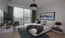 Super Luxury Brand New 3 Bedrooms Fully Furnished  Apartment in Amwaj Island Rent