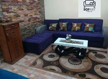 Sofas - Sitting Rooms - Entrances New for sale in Beni Suef