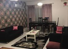 شقة مفروش للايجار في مدينة الرحاب