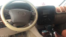 Toyota Land Cruiser car for sale 1999 in Muscat city