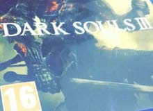 Dark souls 3 دارك سولز نظيف جدا