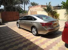 Toyota Avalon 2015 For sale - Gold color