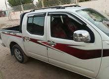 Nissan Navara made in 2013 for sale