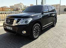 2010 New Patrol with Automatic transmission is available for sale