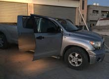 For sale Toyota Tundra car in Misrata