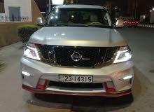 Nissan Patrol 2017 - Used
