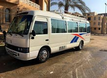 A Bus that's condition Used is up for sale