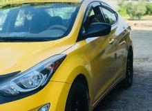 Automatic Hyundai 2014 for sale - Used - Diyala city