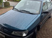 1997 Used Peugeot 306 for sale