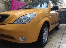 For sale SAIPA Tiba car in Baghdad