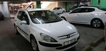 بيجو 307 اتوماتيك موديل 2005 بسعر مغري