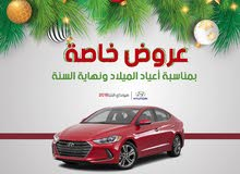 2018AutomaticElantra is available for rent