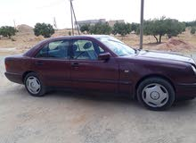 Mercedes Benz E 320 car for sale 1999 in Gharyan city