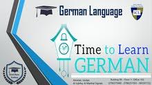 دورة اللغة الالمانية / اكاديمية بيت الشرق