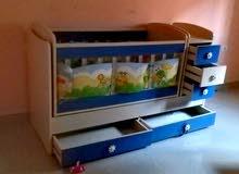 سرير اطفال شيكو