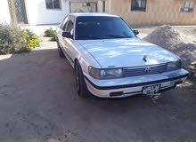 Available for sale! 0 km mileage Toyota Cressida 1989